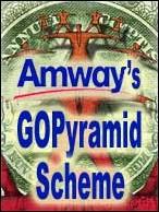 Amway's GOPyramid