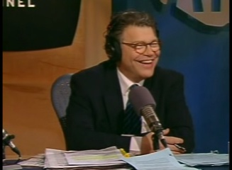 Al Franken Catches Bill O'Reilly in Another Lie